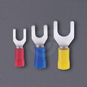 PVC Y形絕緣端子