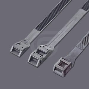 尼龍重型平穿式束帶