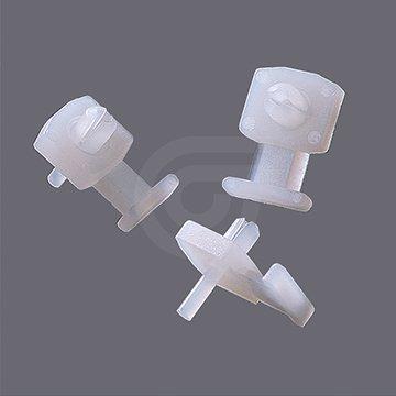 Giantlok plastic Fastener-KM