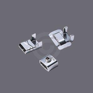 六角螺絲式不鏽鋼扣