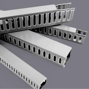 PVC線槽-Giantlok-線材保護件